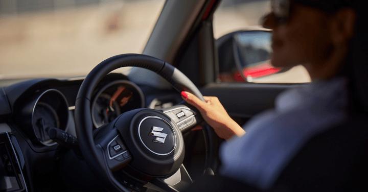 SUZ fuel efficiency blog header