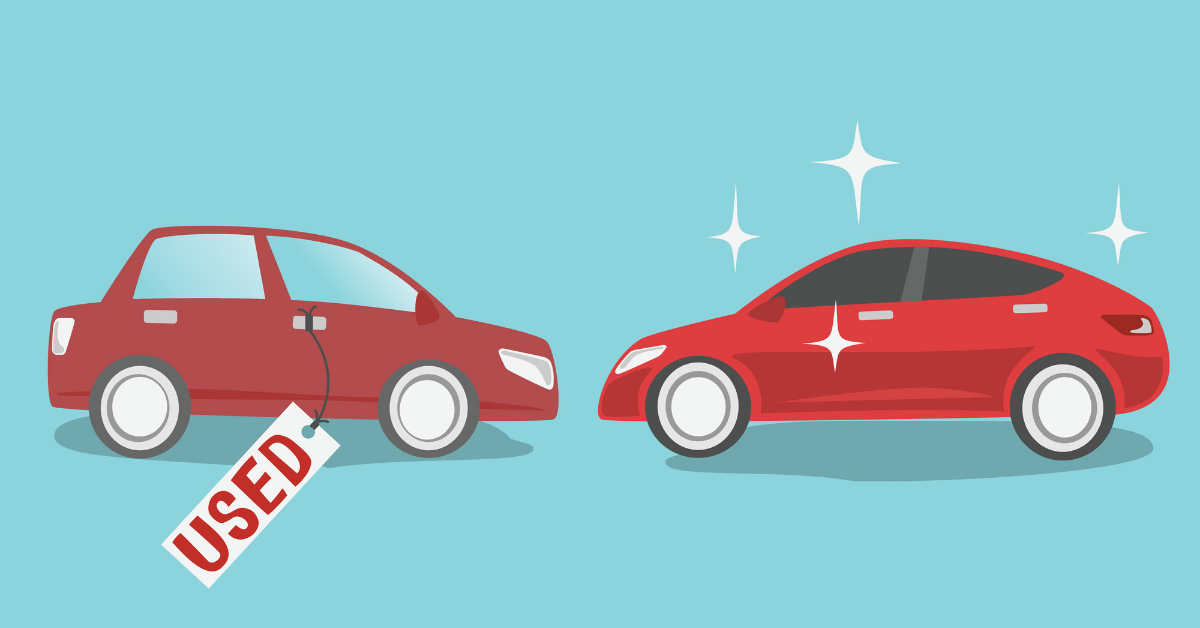 Suzuki Buying a Used vs. New Car Which is Best